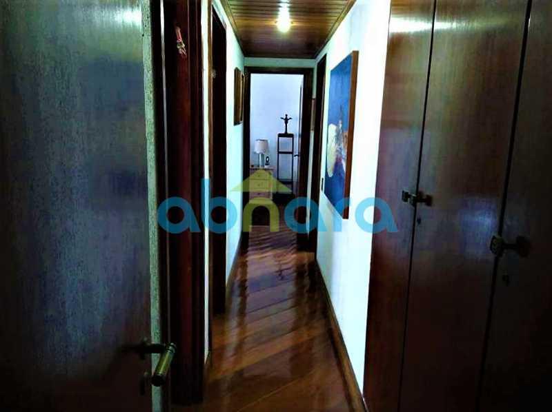 9329b4f1a13a3efedc77fd6bbecec5 - Cobertura 4 quartos à venda Leblon, Rio de Janeiro - R$ 5.500.000 - CPCO40080 - 7