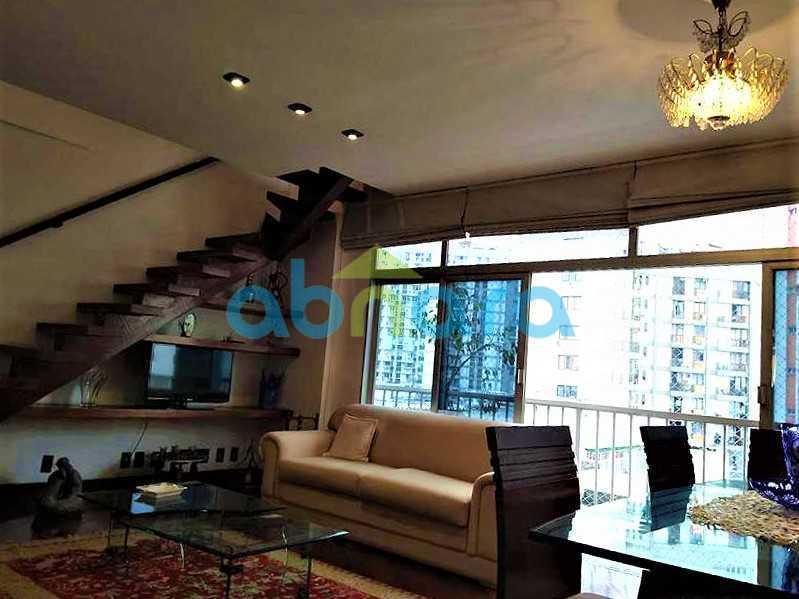 53868d18517b8cf37f18725657cfde - Cobertura 4 quartos à venda Leblon, Rio de Janeiro - R$ 5.500.000 - CPCO40080 - 4