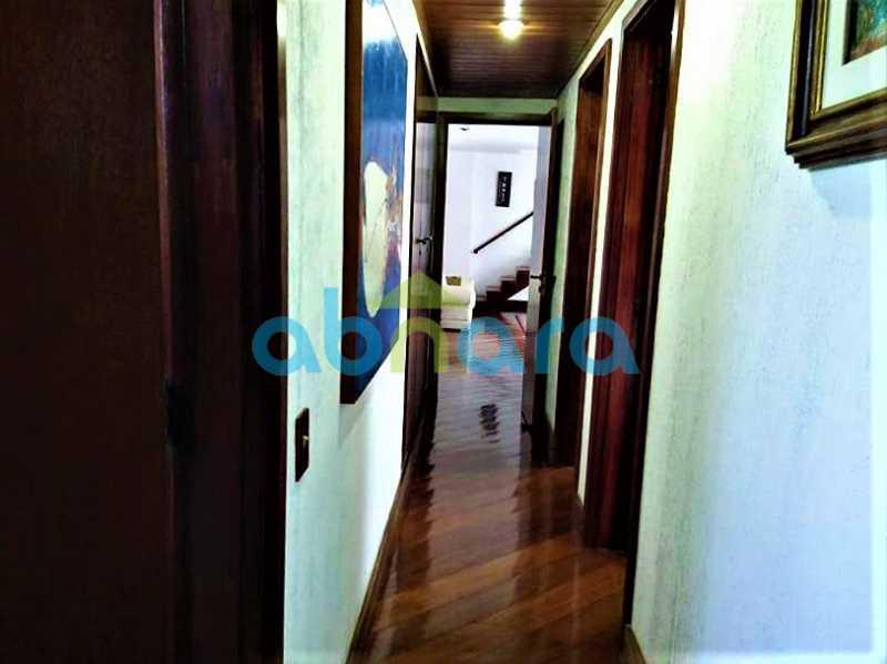 a4974bba30896f3c8260e5a571de0f - Cobertura 4 quartos à venda Leblon, Rio de Janeiro - R$ 5.500.000 - CPCO40080 - 15