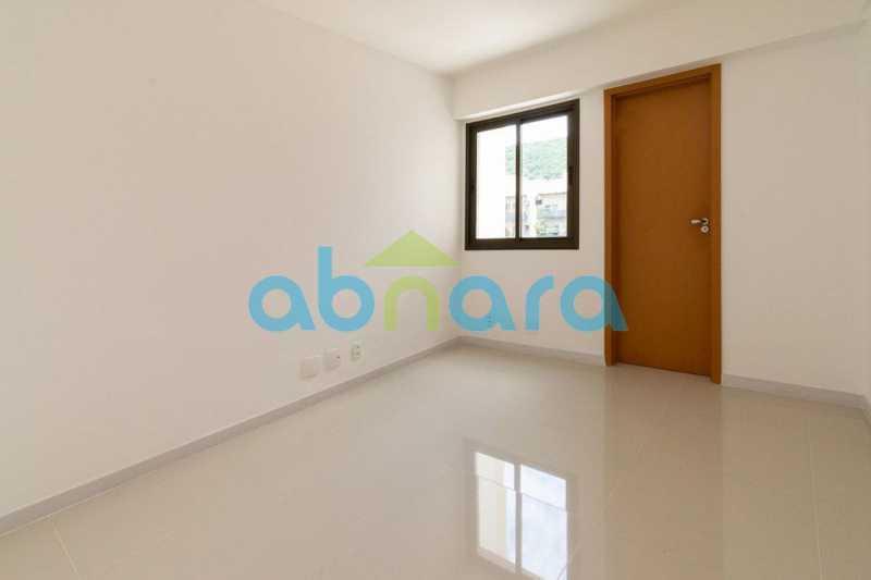 Suite - A Venda Botafogo, 132M², Varandão, 3cSuites, 2 Vagas - CPAP30952 - 6