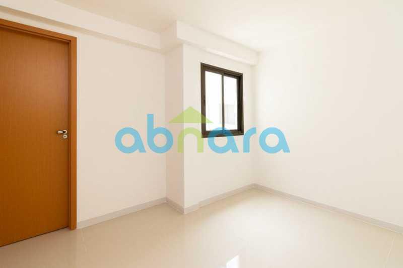 Suite  - A Venda Botafogo, 132M², Varandão, 3cSuites, 2 Vagas - CPAP30952 - 5
