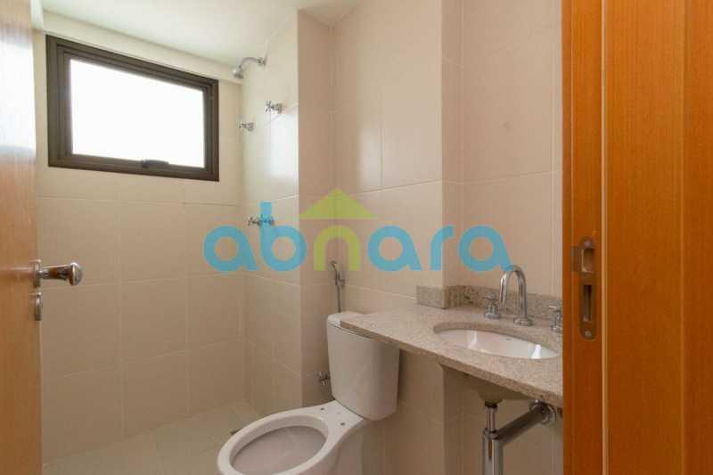 BH Suite - A Venda Botafogo, 132M², Varandão, 3cSuites, 2 Vagas - CPAP30952 - 10