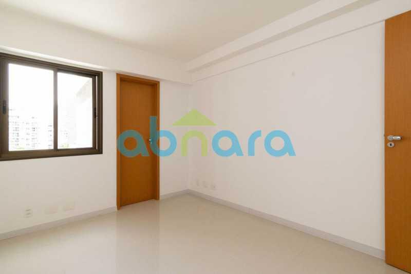 Suite 2 - A Venda Botafogo, 132M², Varandão, 3cSuites, 2 Vagas - CPAP30952 - 11