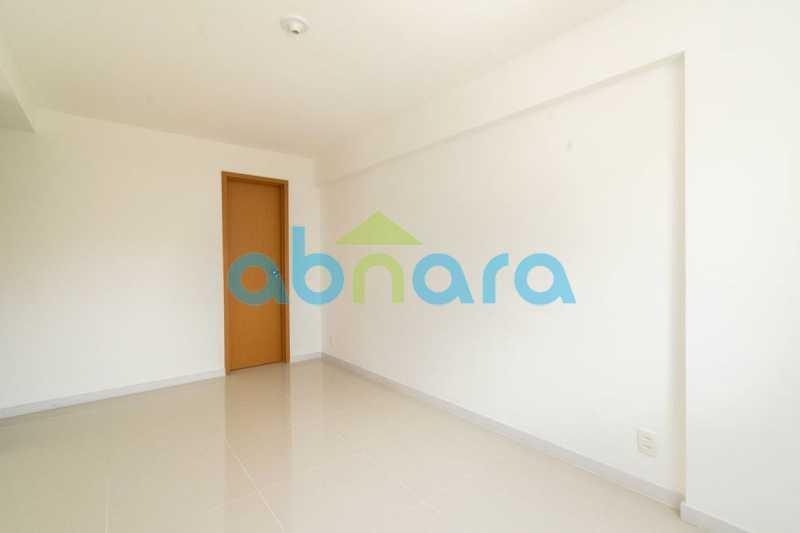 Suite 1 - A Venda Botafogo, 132M², Varandão, 3cSuites, 2 Vagas - CPAP30952 - 12