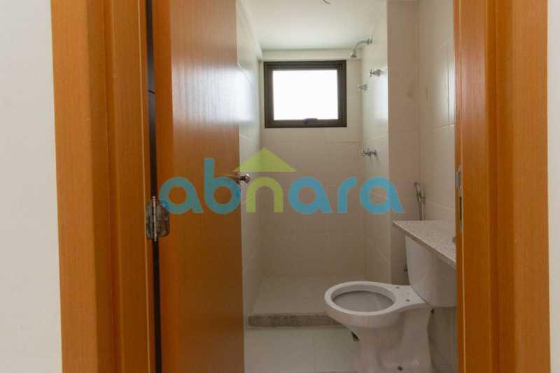 BH Suíte - A Venda Botafogo, 132M², Varandão, 3cSuites, 2 Vagas - CPAP30952 - 13