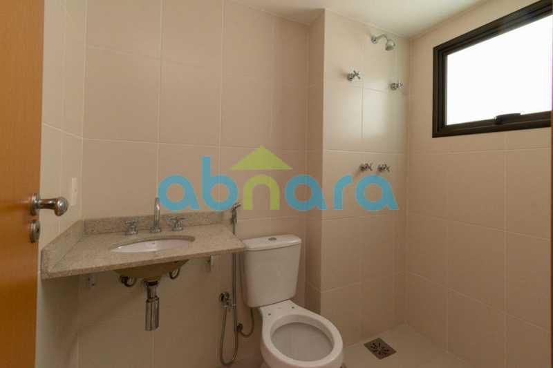 BH Suite - A Venda Botafogo, 132M², Varandão, 3cSuites, 2 Vagas - CPAP30952 - 19