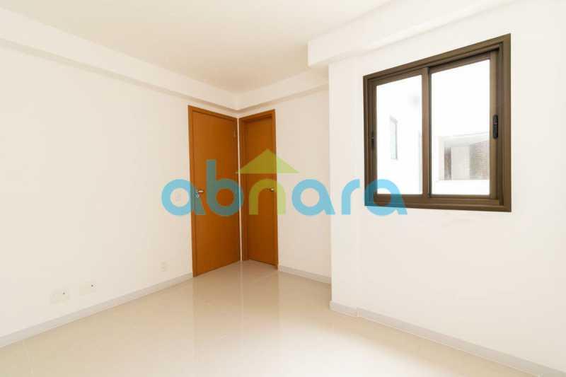 Suite 3 - A Venda Botafogo, 132M², Varandão, 3cSuites, 2 Vagas - CPAP30952 - 16