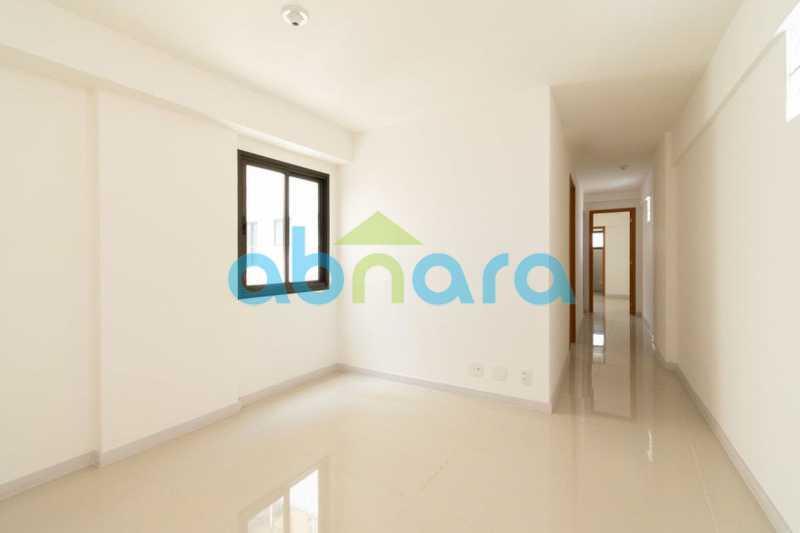 Suite - A Venda Botafogo, 132M², Varandão, 3cSuites, 2 Vagas - CPAP30952 - 20