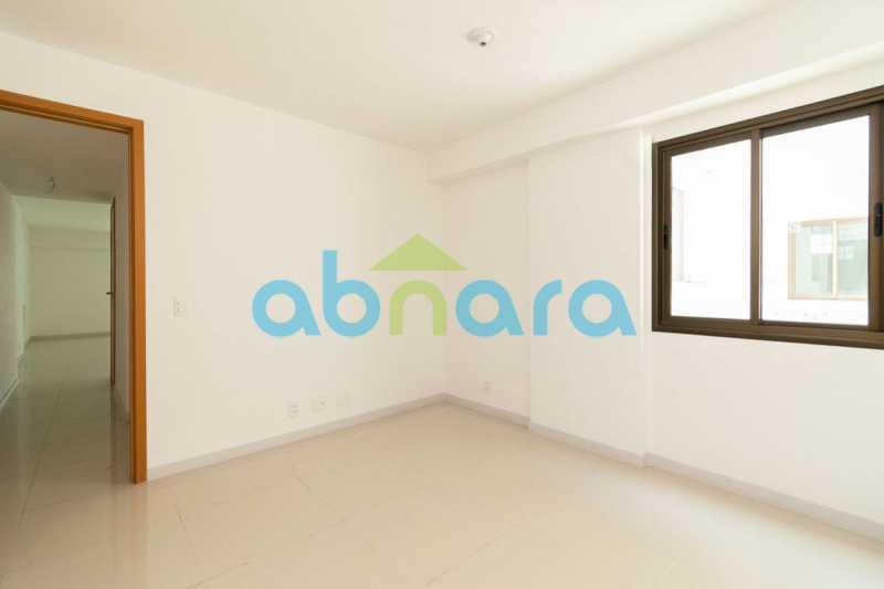 Suite - A Venda Botafogo, 132M², Varandão, 3cSuites, 2 Vagas - CPAP30952 - 22