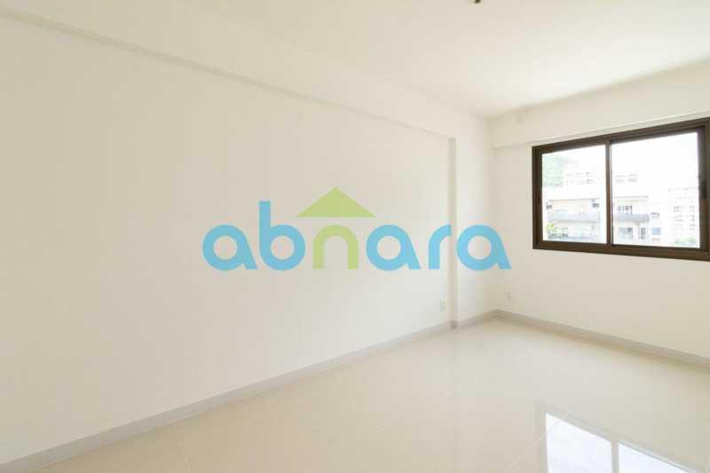 Suite 3 - A Venda Botafogo, 132M², Varandão, 3cSuites, 2 Vagas - CPAP30952 - 25