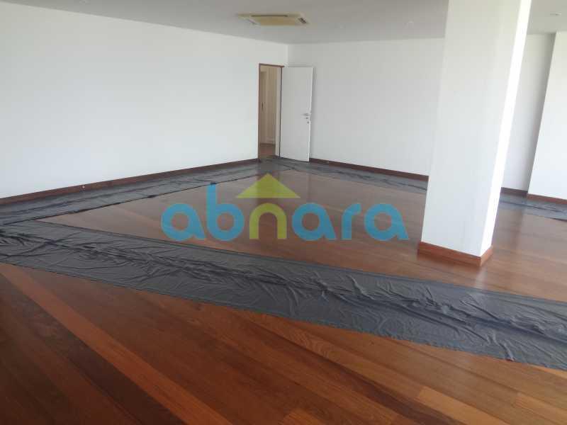 DSC09457 - Apartamento 3 quartos para alugar Ipanema, Rio de Janeiro - R$ 18.000 - CPAP30955 - 3
