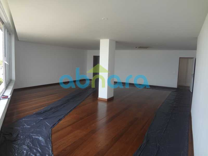 DSC09458 - Apartamento 3 quartos para alugar Ipanema, Rio de Janeiro - R$ 18.000 - CPAP30955 - 4
