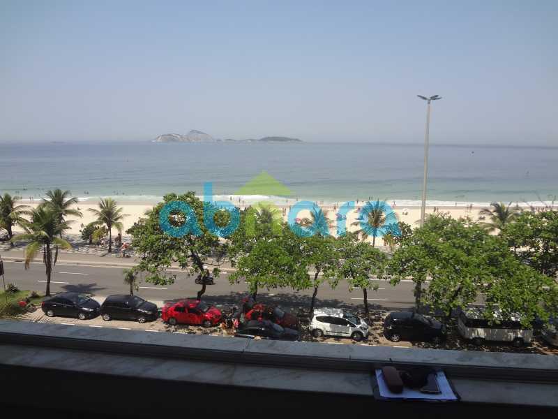 DSC09459 - Apartamento 3 quartos para alugar Ipanema, Rio de Janeiro - R$ 18.000 - CPAP30955 - 1