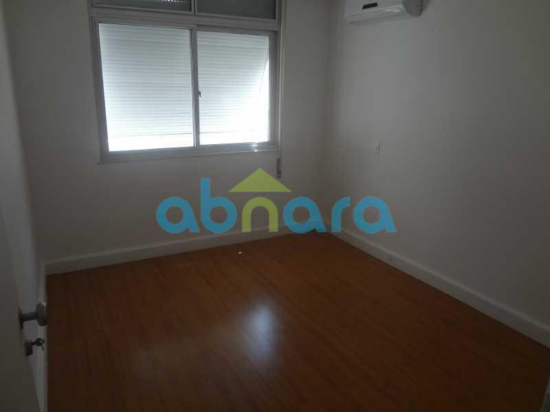 DSC09464 - Apartamento 3 quartos para alugar Ipanema, Rio de Janeiro - R$ 18.000 - CPAP30955 - 5
