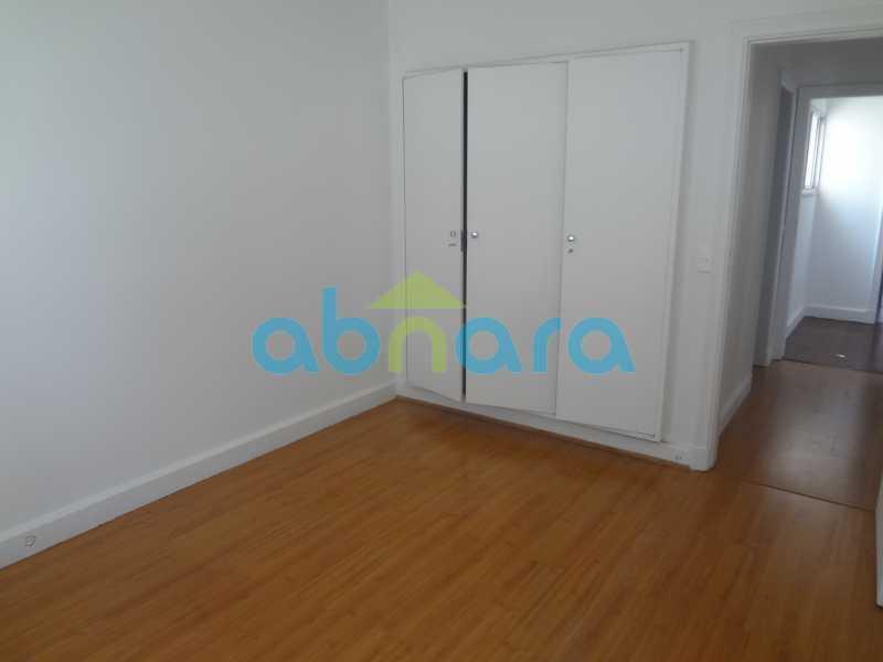 DSC09466 - Apartamento 3 quartos para alugar Ipanema, Rio de Janeiro - R$ 18.000 - CPAP30955 - 6