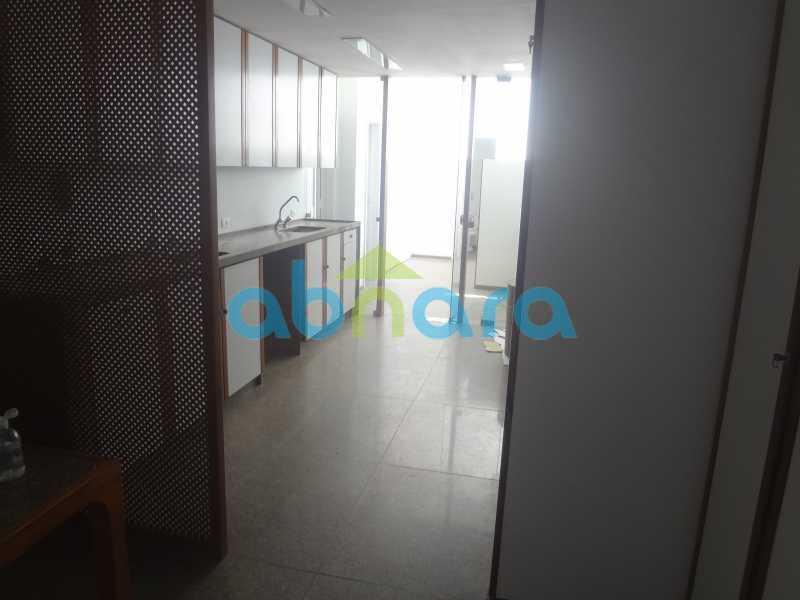 DSC09472 - Apartamento 3 quartos para alugar Ipanema, Rio de Janeiro - R$ 18.000 - CPAP30955 - 9