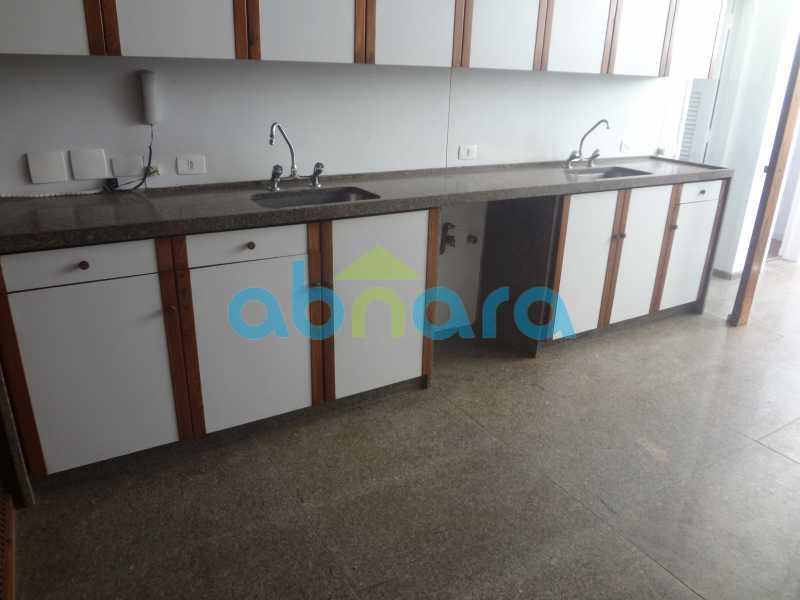 DSC09474 - Apartamento 3 quartos para alugar Ipanema, Rio de Janeiro - R$ 18.000 - CPAP30955 - 10