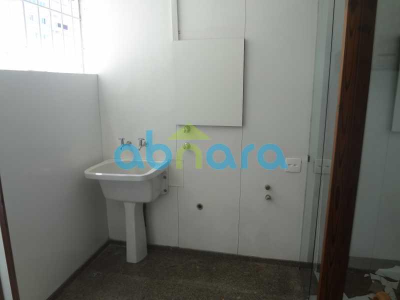 DSC09478 - Apartamento 3 quartos para alugar Ipanema, Rio de Janeiro - R$ 18.000 - CPAP30955 - 11