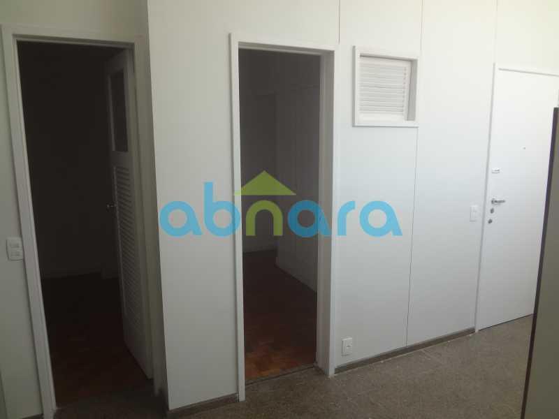 DSC09479 - Apartamento 3 quartos para alugar Ipanema, Rio de Janeiro - R$ 18.000 - CPAP30955 - 12