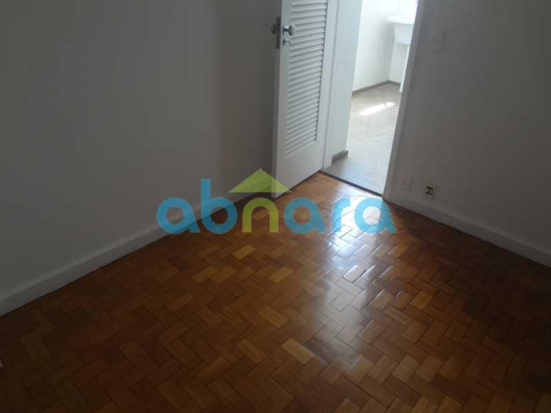 DSC09481 - Apartamento 3 quartos para alugar Ipanema, Rio de Janeiro - R$ 18.000 - CPAP30955 - 13