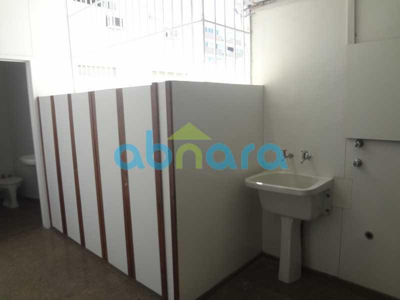 DSC09482 - Apartamento 3 quartos para alugar Ipanema, Rio de Janeiro - R$ 18.000 - CPAP30955 - 14