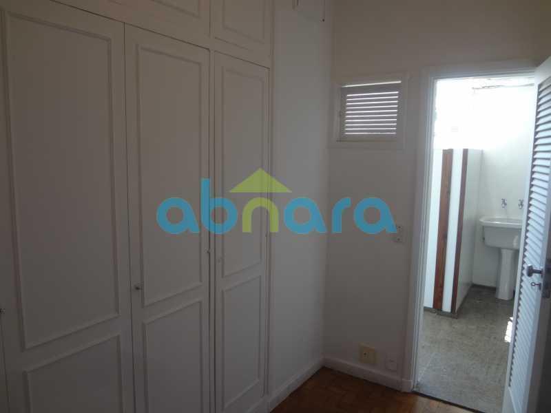 DSC09486 - Apartamento 3 quartos para alugar Ipanema, Rio de Janeiro - R$ 18.000 - CPAP30955 - 16