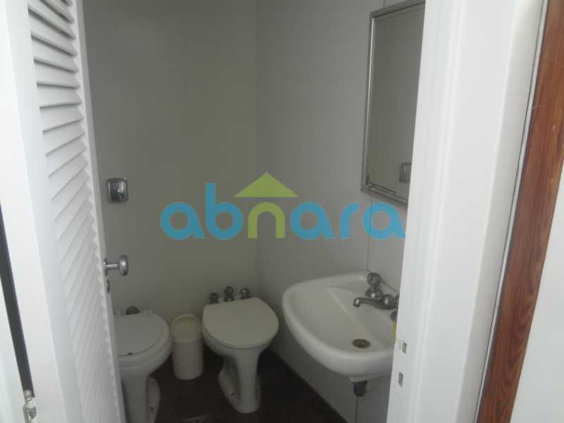 DSC09487 - Apartamento 3 quartos para alugar Ipanema, Rio de Janeiro - R$ 18.000 - CPAP30955 - 17