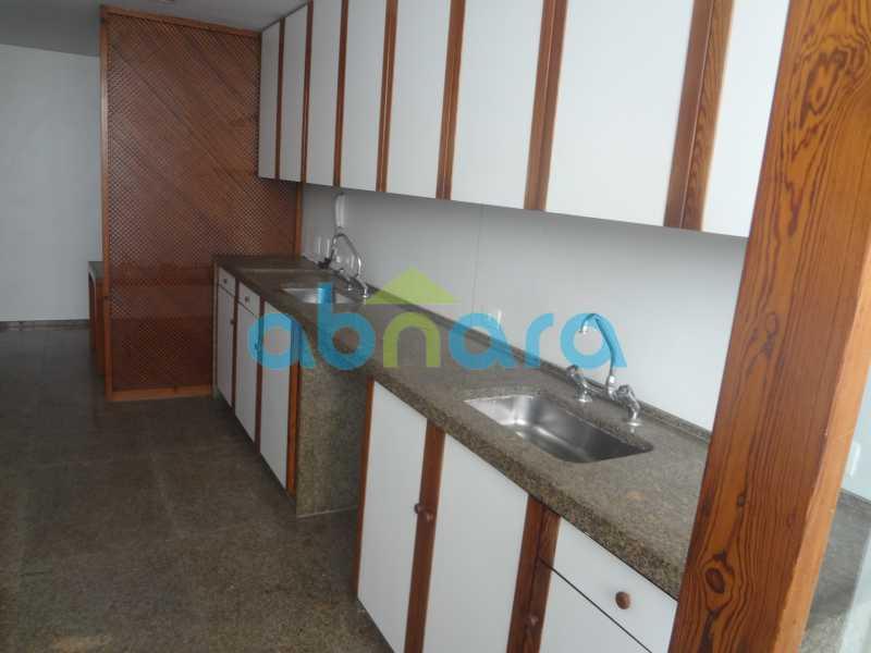 DSC09492 - Apartamento 3 quartos para alugar Ipanema, Rio de Janeiro - R$ 18.000 - CPAP30955 - 18