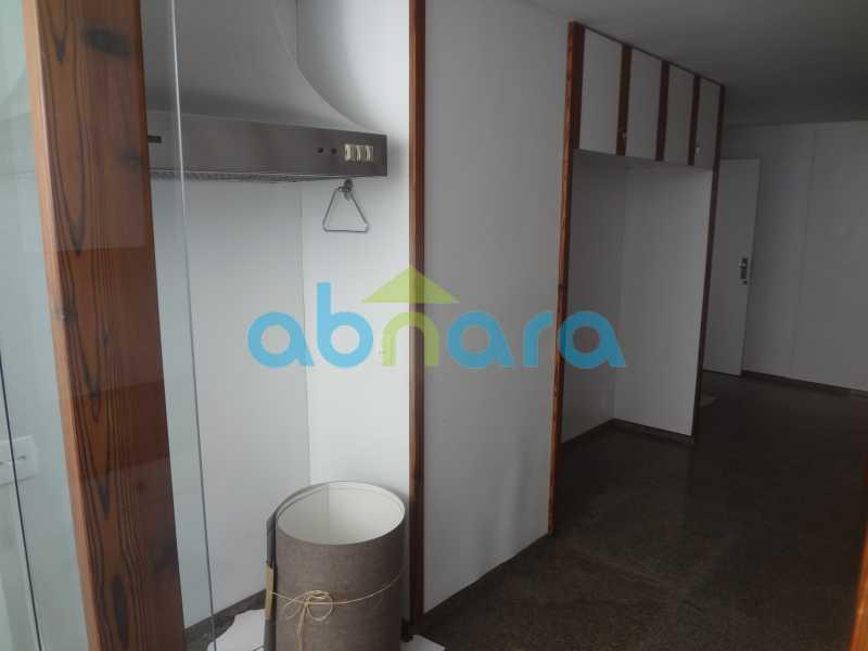 DSC09493 - Apartamento 3 quartos para alugar Ipanema, Rio de Janeiro - R$ 18.000 - CPAP30955 - 19