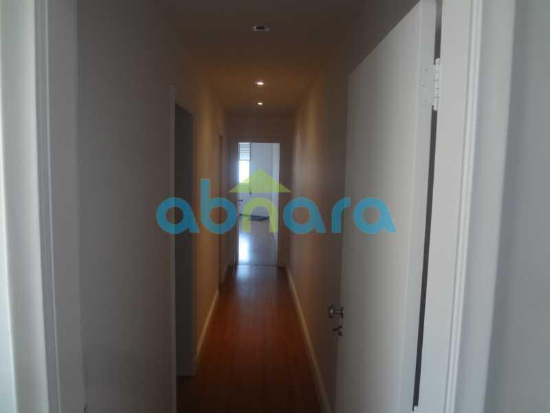 DSC09495 - Apartamento 3 quartos para alugar Ipanema, Rio de Janeiro - R$ 18.000 - CPAP30955 - 20
