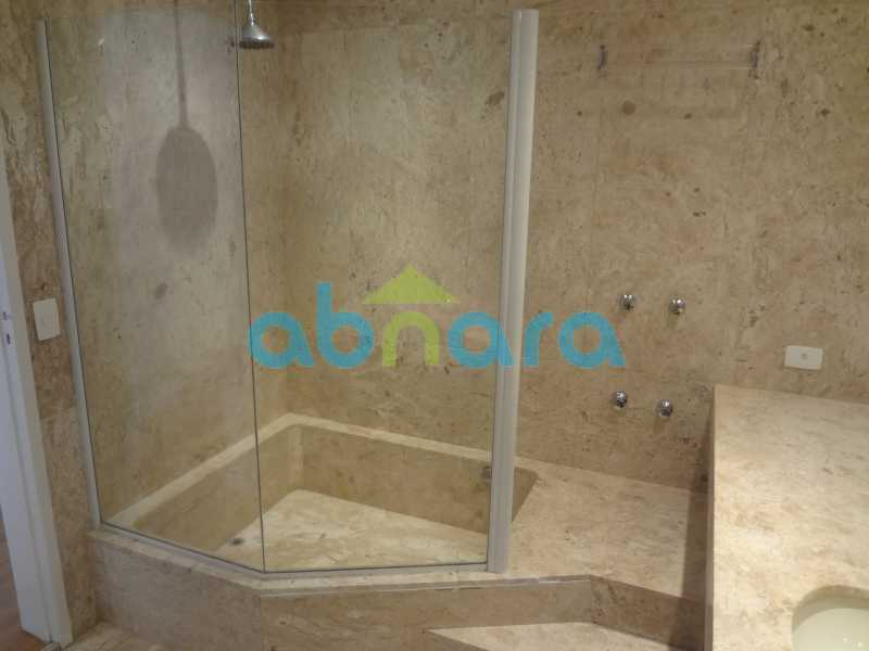 DSC09497 - Apartamento 3 quartos para alugar Ipanema, Rio de Janeiro - R$ 18.000 - CPAP30955 - 22