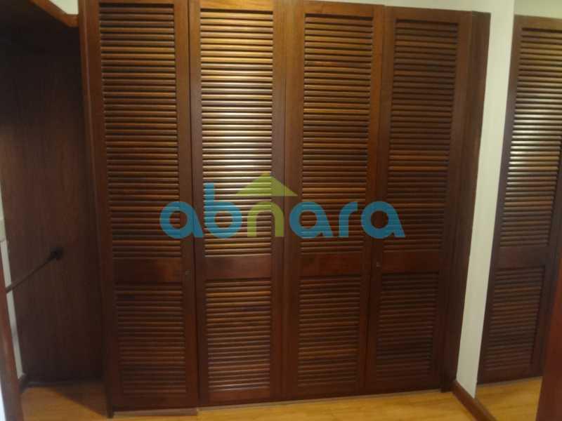 DSC09500 - Apartamento 3 quartos para alugar Ipanema, Rio de Janeiro - R$ 18.000 - CPAP30955 - 24