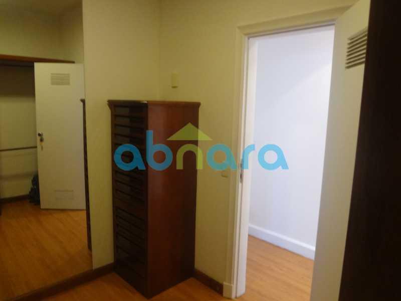 DSC09502 - Apartamento 3 quartos para alugar Ipanema, Rio de Janeiro - R$ 18.000 - CPAP30955 - 25