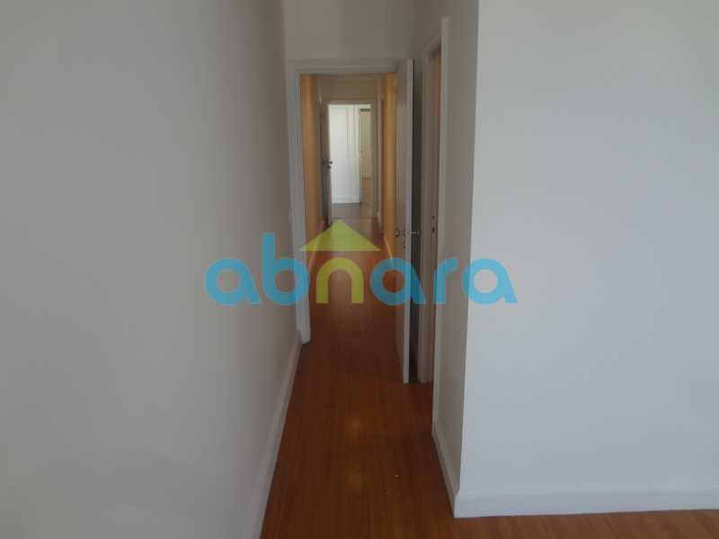 DSC09511 - Apartamento 3 quartos para alugar Ipanema, Rio de Janeiro - R$ 18.000 - CPAP30955 - 27