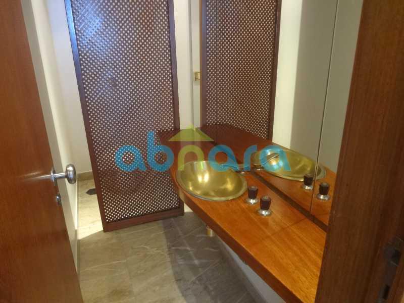 DSC09515 - Apartamento 3 quartos para alugar Ipanema, Rio de Janeiro - R$ 18.000 - CPAP30955 - 29