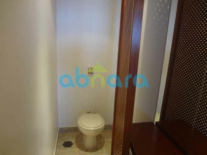 DSC09516 - Apartamento 3 quartos para alugar Ipanema, Rio de Janeiro - R$ 18.000 - CPAP30955 - 30