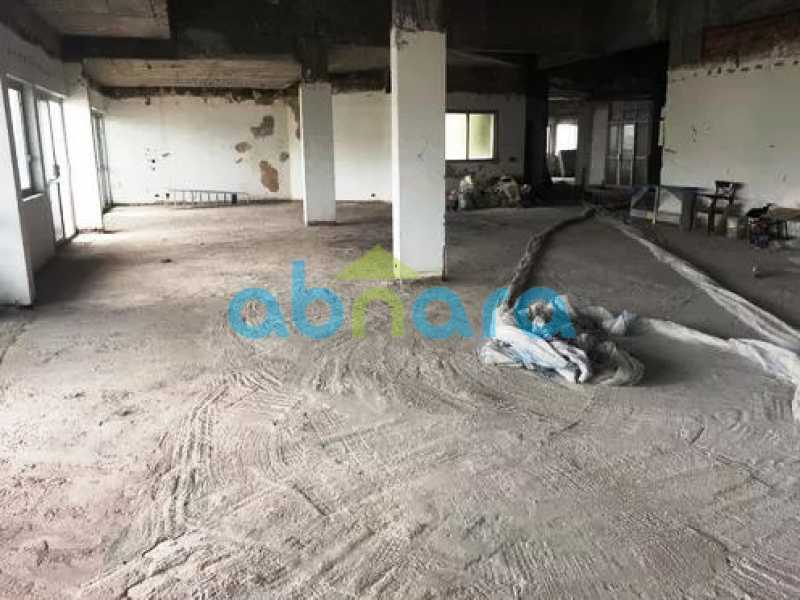 as-cob-0016 - Barra, Posto 5, Cobertura, 1200M², 5 Suítes, 8 Vagas - CPCO50021 - 16