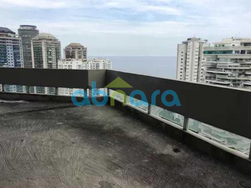 as-cob-0017 - Barra, Posto 5, Cobertura, 1200M², 5 Suítes, 8 Vagas - CPCO50021 - 11