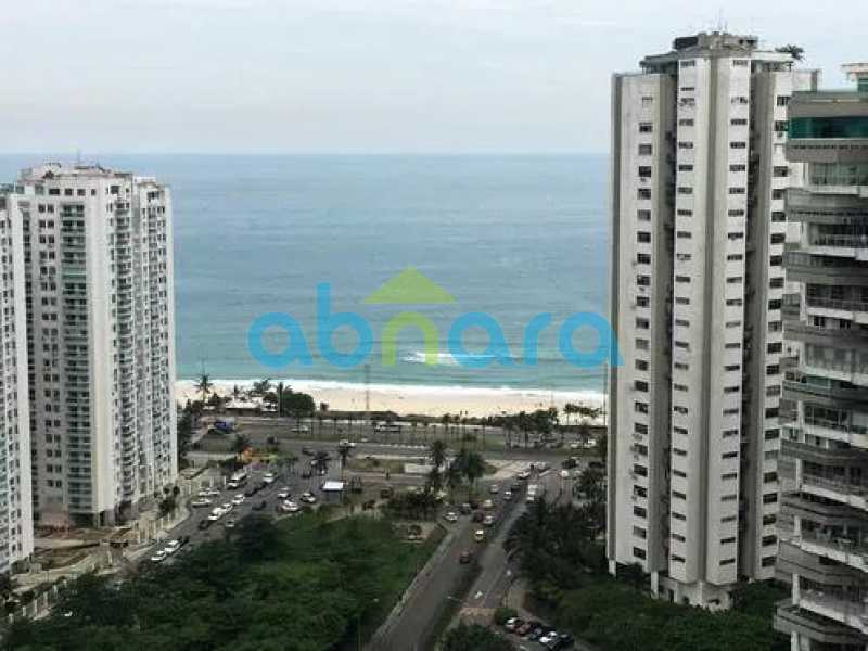 as-cob-0018 - Barra, Posto 5, Cobertura, 1200M², 5 Suítes, 8 Vagas - CPCO50021 - 1