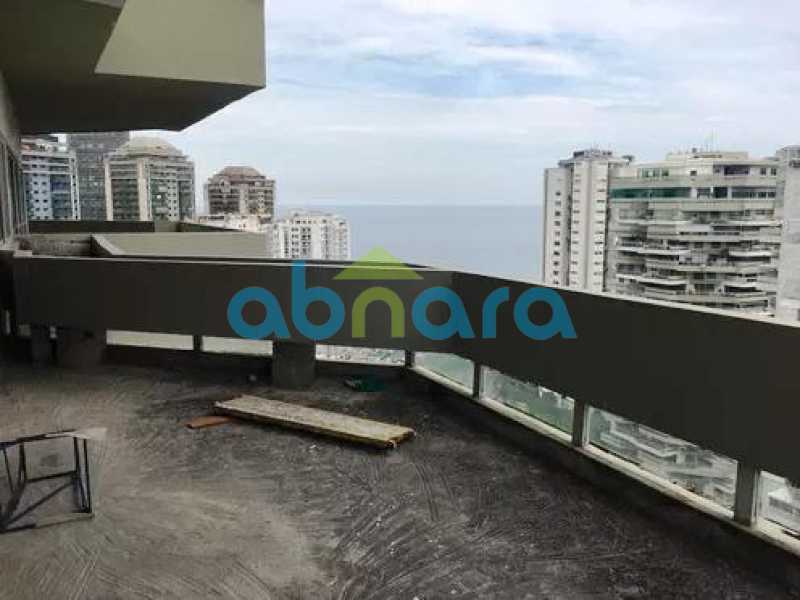 as-cob-0020 - Barra, Posto 5, Cobertura, 1200M², 5 Suítes, 8 Vagas - CPCO50021 - 19