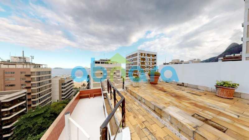 esuzxptmoxncfrkzco5m - Cobertura 4 quartos à venda Leblon, Rio de Janeiro - R$ 7.350.000 - CPCO40081 - 1