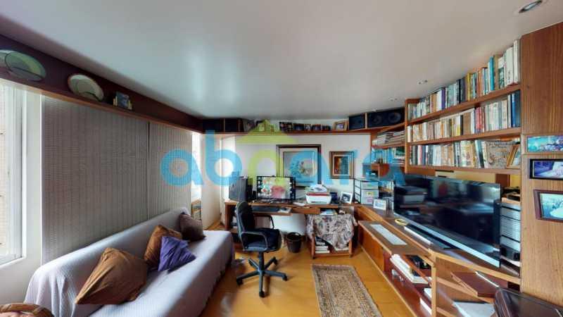 tpkxwxui87zghxxqhviv - Cobertura 4 quartos à venda Leblon, Rio de Janeiro - R$ 7.350.000 - CPCO40081 - 19