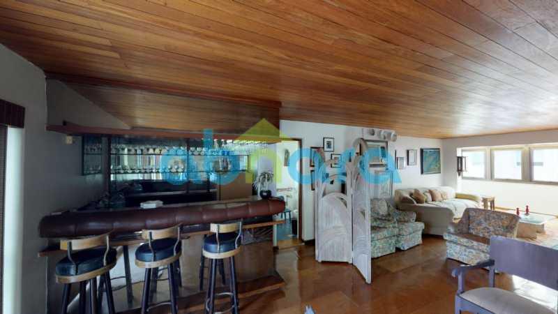 udxkvzdccb8ps7jh3nds - Cobertura 4 quartos à venda Leblon, Rio de Janeiro - R$ 7.350.000 - CPCO40081 - 21