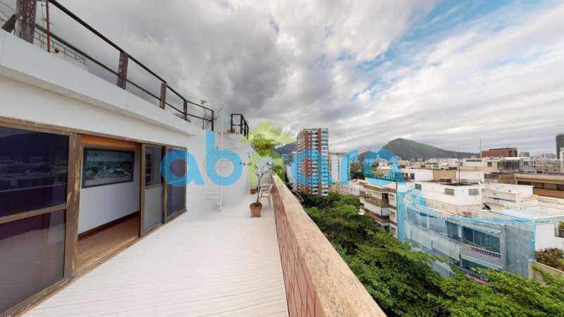 wluqbakkgfierxuraq47 - Cobertura 4 quartos à venda Leblon, Rio de Janeiro - R$ 7.350.000 - CPCO40081 - 23