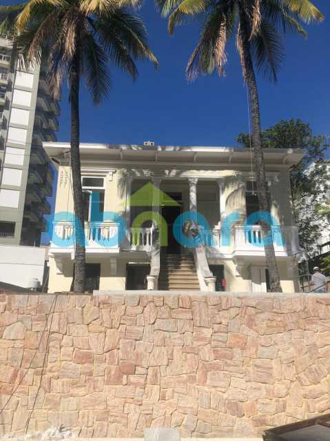 Casa - Botanique, 124M², 3Stes, 2 Vagas - CPAP30961 - 7