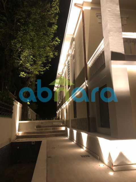 Casa - Botanique, 124M², 3Stes, 2 Vagas - CPAP30961 - 5