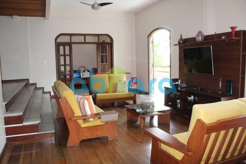 1 - Casa em Laranjeiras. - CPCA40022 - 4