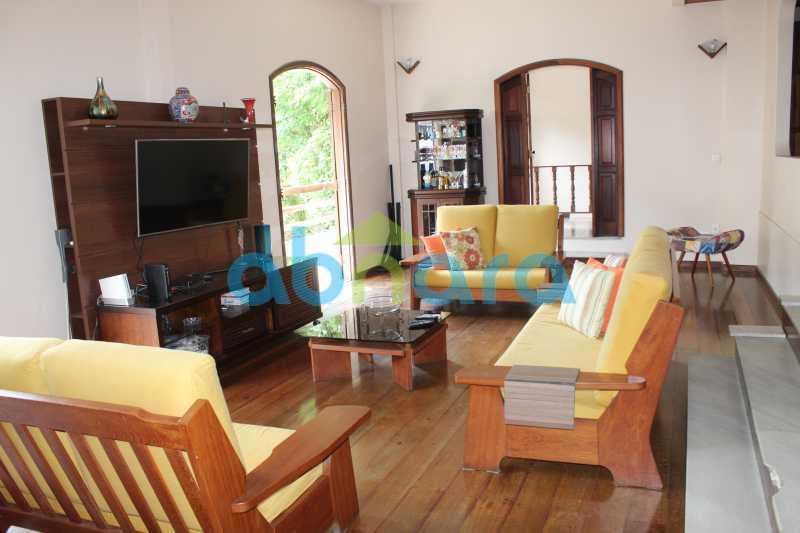 2 - Casa em Laranjeiras. - CPCA40022 - 5