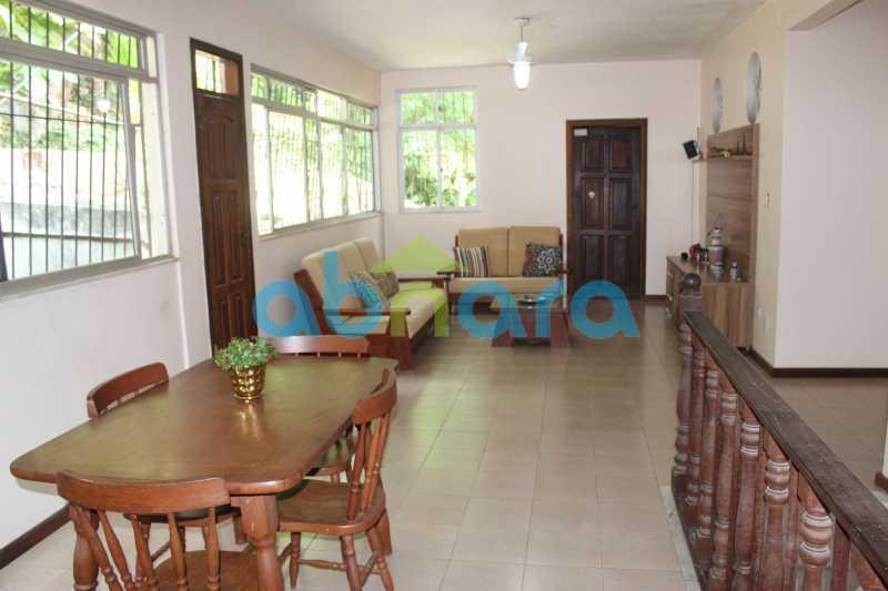 7a - Casa em Laranjeiras. - CPCA40022 - 11
