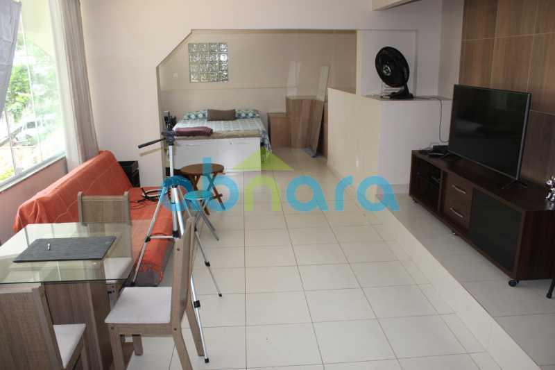 17 - Casa em Laranjeiras. - CPCA40022 - 22
